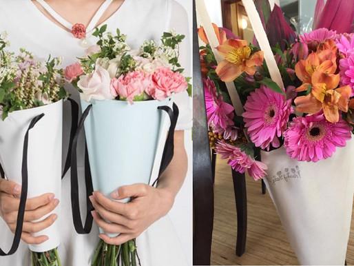 Presentear flores é a opção para setembro