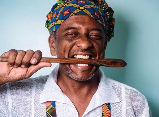 Casa do Benin recebe nova edição do Culinária Musical
