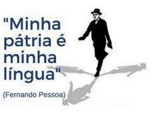 Com exclusivas saudades, este sábado é Dia da Língua Portuguesa