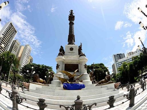 Monumento ao Dois de Julho será tombado