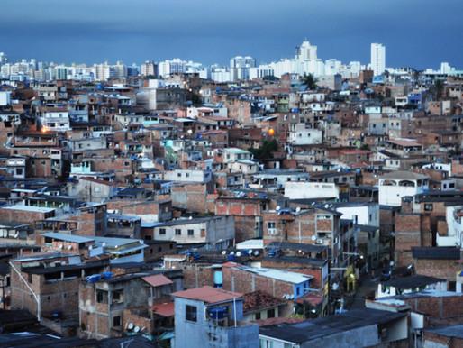 População de Salvador cresce apenas 0,5%, revela IBGE