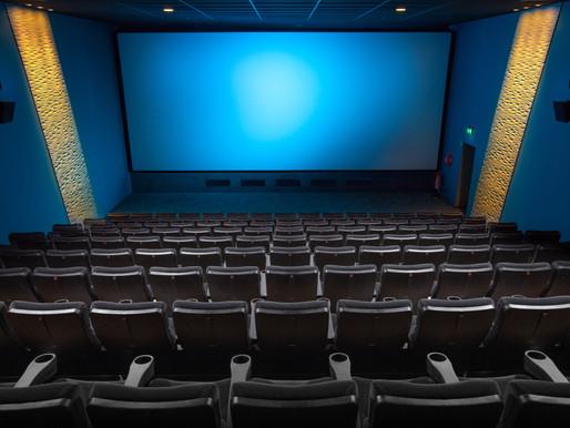 Cinemas de Salvador reabrem nesta quinta-feira