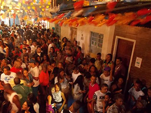 Santa Cruz sedia 22ª edição do Forró da Sucupira
