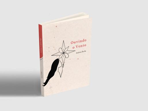 "Jealva Ávila lança ""Ouvindo o Vento"" nesta sexta"
