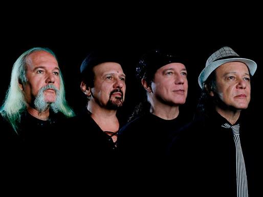 Irmãos Macedo relembram a história do trio elétrico