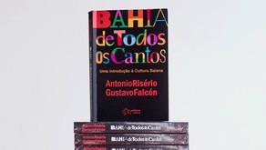 """Novo guia revela a """"Bahia de Todos os Cantos"""""""