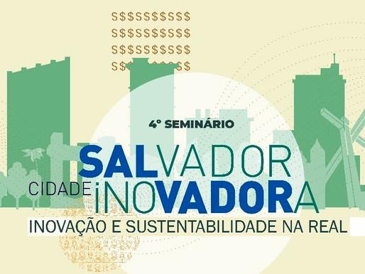 Seminário aborda soluções inovadoras para Salvador