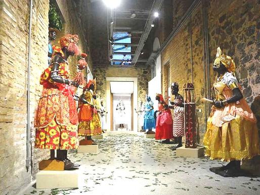 Espaço Cultural da Barroquinha exibe Orixás da Bahia