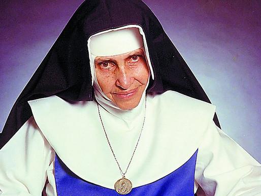 Irmã Dulce se tornará santa no dia 13 de outubro
