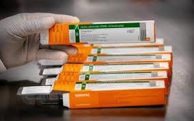 Vacinação contra Covid-19 em Salvador começa nesta terça (19)