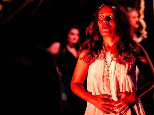 Gamboa Nova homenageia o teatro na programação de março