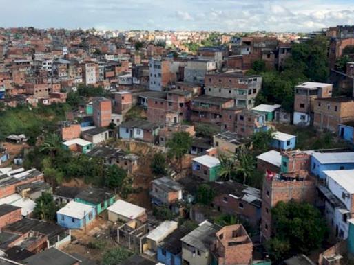 Pau da Lima terá isolamento reforçado a partir deste domingo