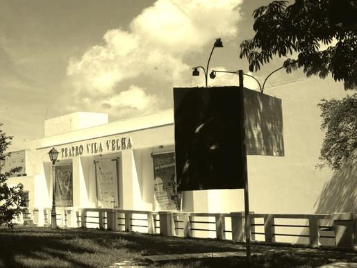 Há 55 anos o Vila Velha surgia com o Teatro dos Novos