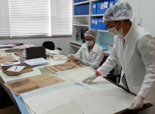 Salvador ganhará novo Museu da Imprensa este ano