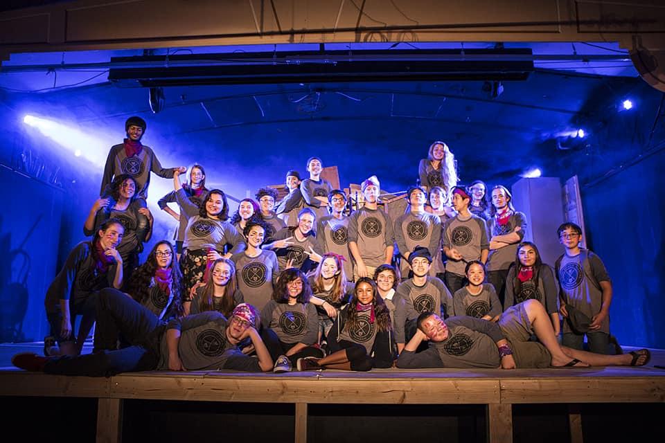 SYMTP - Cast & Crew