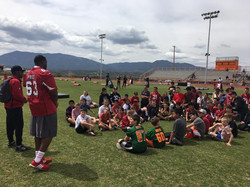 Copper Cities Youth Sports