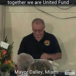 Miami Mayor - Darryl Dalley