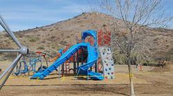 The Playground that Popcorn Built