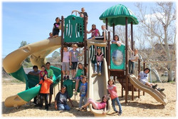 Cobre Valley Youth Club Playground