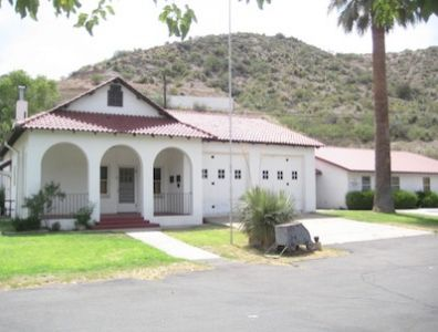Gila County Historical Society