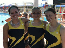 Piranhas Swim Team