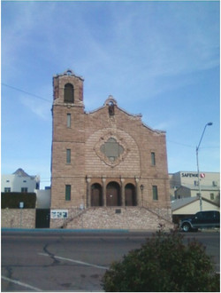 St Vincent's of Holy Angels