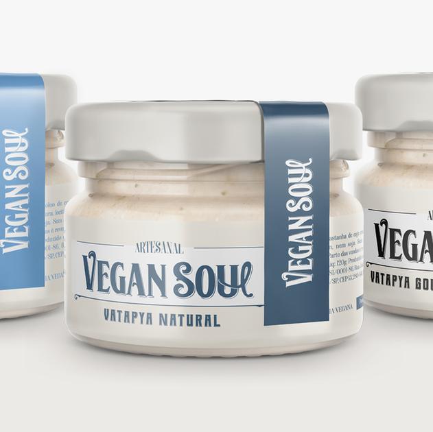 Vegan Soul
