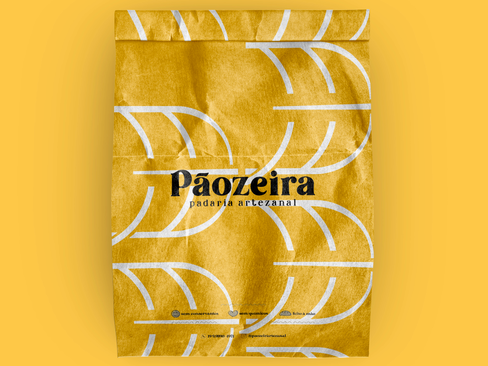 Pãozeira Padaria Artezanal