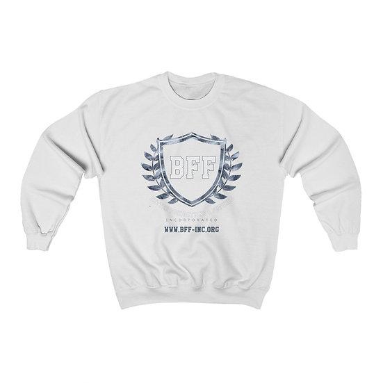 BF&F, Inc. Unisex Heavy Blend™ Crewneck Sweatshirt