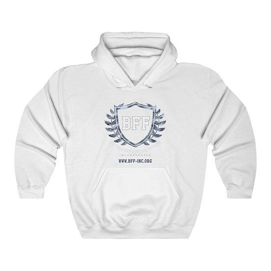 BF&F, Inc. Unisex Heavy Blend™ Hooded Sweatshirt