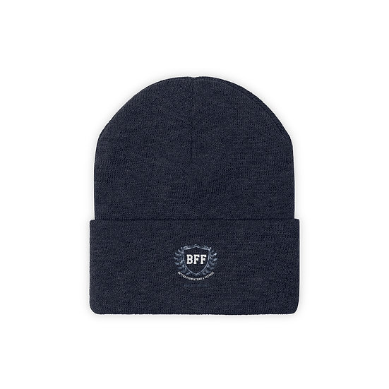 BF&F, Inc. Knit Beanie