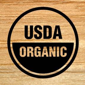 local or organic?
