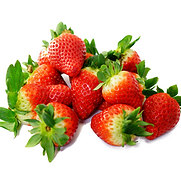 strawberry baby food