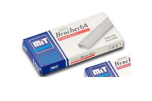 Broches Mit 64 x 1000 unidades