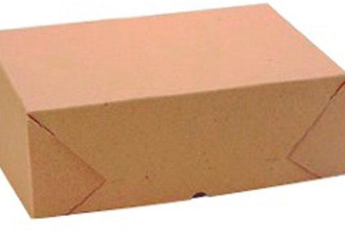 5 Cajas Archivo Carton A4 Legajo
