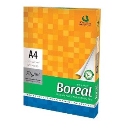 BOREAL A4 DE 70 GR