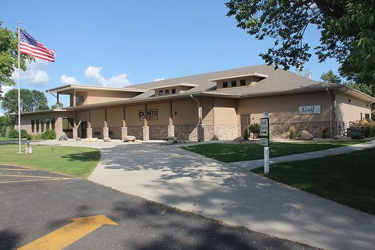 The Pointe Golf & Event Center