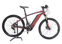 Electric Mountain biking Hermanus South Africa