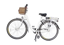 Ebike to rent in Hermanus, South Africa