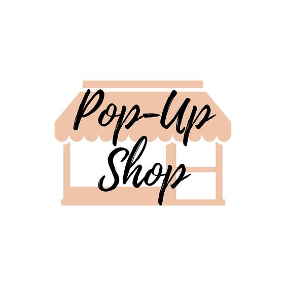Shop Small Bizz Sunday Pop-Up - 6.20.2021