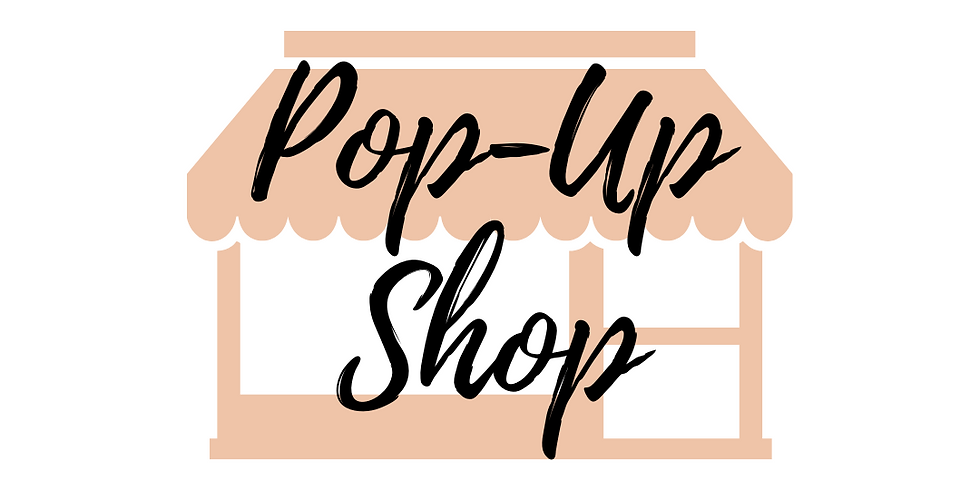 Shop Small Bizz Saturday Pop-Up - 6.19.2021