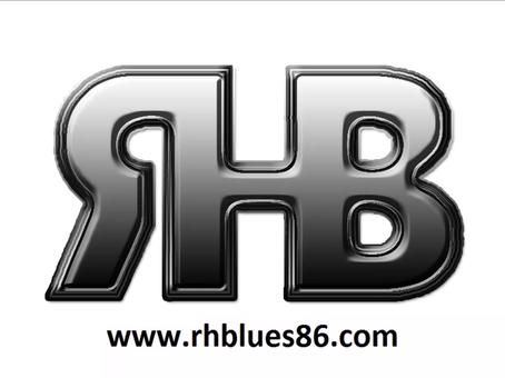 RHBlues'86 w Radio The Best.