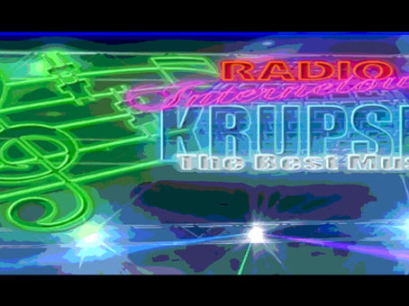 Tym razem Radio Krupski. Nie mam z tym nic wspólnego :)