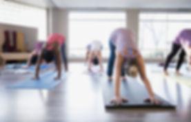 Groepslessen De Kaai Kortrijk fitness