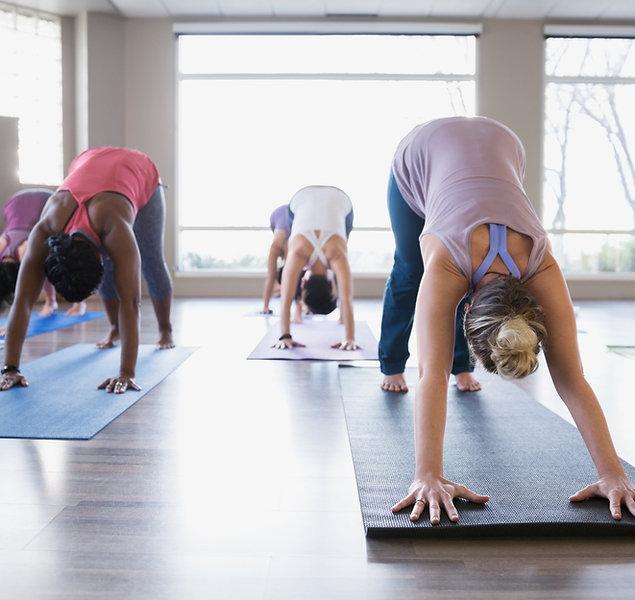 Avaja, les, yoga, Eindhoven, Amé,