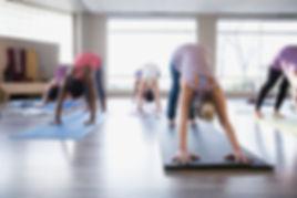 yoga pra in new york