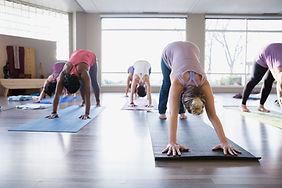 Yoga Köniz, Mayur Yoga, Anfänger, Beginner, Gentle Yoga. Eine Yogastunde für Anfänger, Asanas