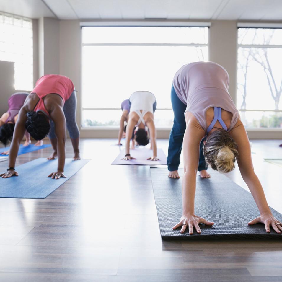 Ginnastica per il benessere - Metodo Pilates