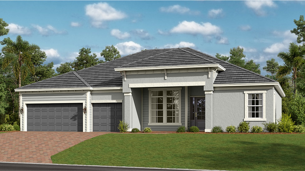 Toscana Estate Homes at the National Golf & Country Club