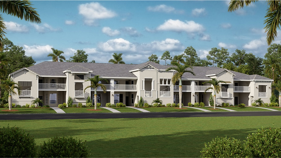 Bromelia II Condos at the National Golf & Country Club